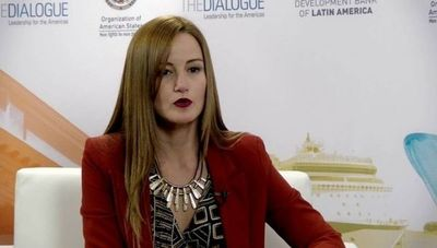 """Soledad Núñez: """"Una crisis no se transforma automáticamente en un mejor futuro, hay que generar esas condiciones"""""""