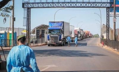 """HOY / """"No pueden venir"""", responde el Gobierno a paraguayos que desean retornar"""
