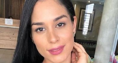 Fabi Martínez prefirió no hacer la 'transmisión en vivo' que prometió