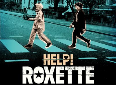 Roxette lanzará su versión de «Help!» de The Beatles