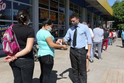 Pytyvõ: Unos 60.000 beneficiarios cobrarán mediante tarjeta-cédula
