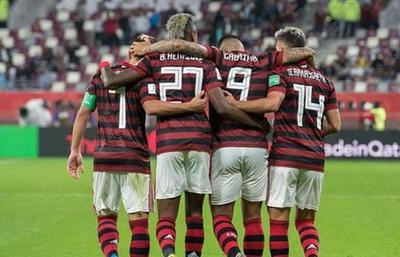 Flamengo confirma 38 casos de coronavirus