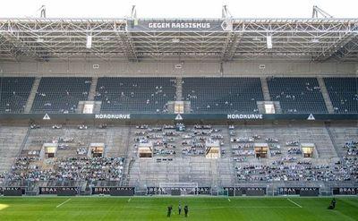 ¡El Mönchengladbach tendrá aficionados en el Borussia-Park!