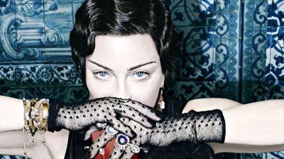 Madonna ya no tiene Covid 19