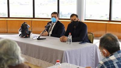 "Prieto pide AUXILIO a ""mafiosos"", al NO poder demostrar su INOCENCIA"
