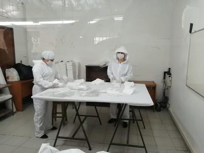Ciudadanos encontrarán tapabocas con sello de calidad en el mercado