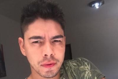 """Derlis Martínez: """"Conozco todo su cuerpo arrugado"""""""
