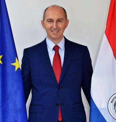 Unión Europea apoya acceso universal a tratamientos