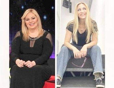 """""""Me encanta que me comparen con Adele"""""""