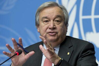 """ONU pide """"inmunidad"""" contra el """"virus del odio"""" desarrollado con la pandemia"""