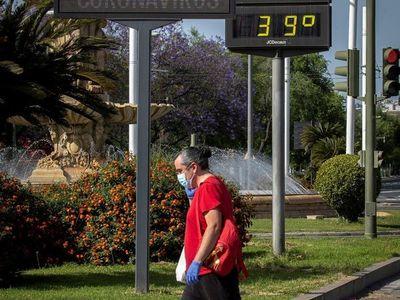 Estudio comprueba que Covid-19 no desaparecerá con alta temperatura