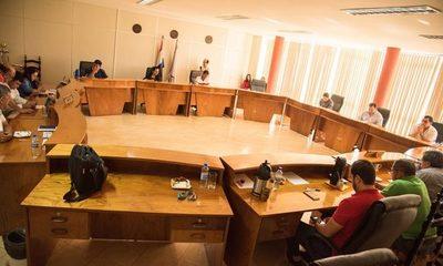 Concejales rechazan rendición de cuentas del 2019 del intendente de Hernandarias – Diario TNPRESS