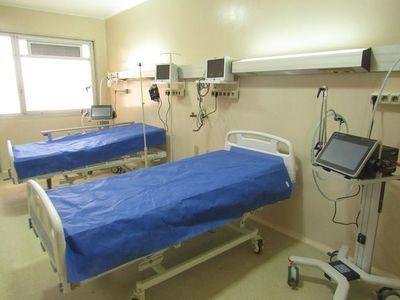 Itauguá: Hospital Nacional ya está preparado, pero no tiene casos positivos de COVID-19