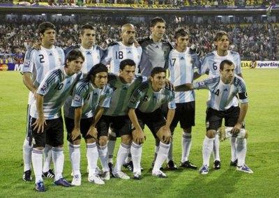 El argentino que habló 'maravillas' de aquel Salvador Cabañas goleador