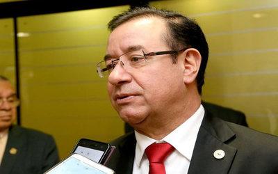 Abogado dice que Cuevas no podrá ser intervenido en la Agrupación Especializada