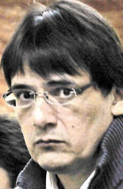 Extitular de Cajubi quiere salir otra vez de prisión
