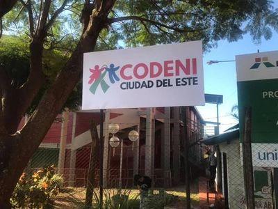 """""""Abrigá un corazón"""", campaña para que niños no pasen frío en CDE"""
