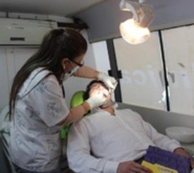 Odontólogos volverán a atender a partir del lunes