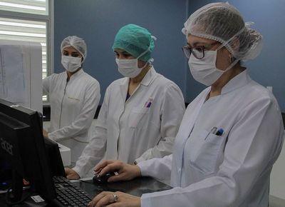 Caaguazú supera a Asunción y Central en mayoría de casos de COVID-19