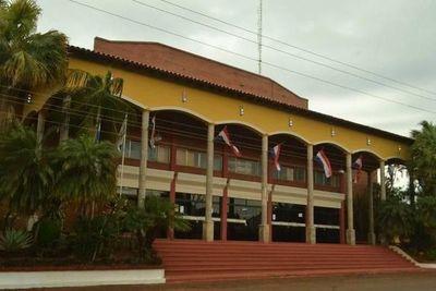Rechazan balance del intendente de Hernandarias