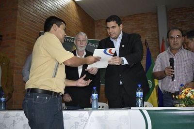 Liga Deportiva Lomaplatense; una institución joven que crece a pasos agigantados y tiene ambiciosos proyectos