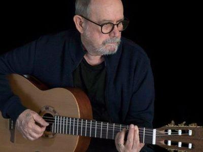 Silvio Rodríguez lanzará nuevo álbum dedicado a Aute
