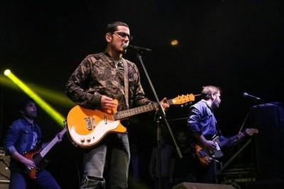 Gramo Revolución: un festival virtual para proponer el Paraguay que queremos