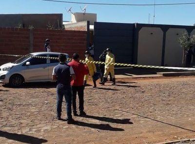 Sicarios ejecutan a tiros a un ex policía