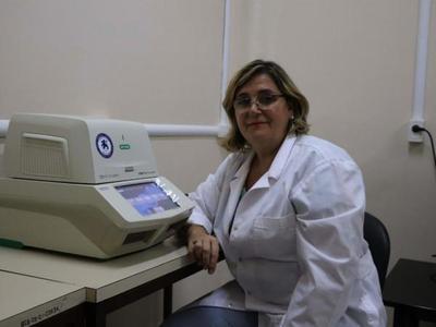 """""""El virus,  en este momento, en Paraguay está atenuado"""""""