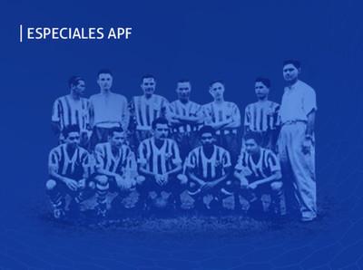 Un título histórico en el fútbol paraguayo