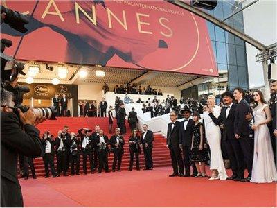 Cannes sacará una lista de sus películas favoritas en 2020