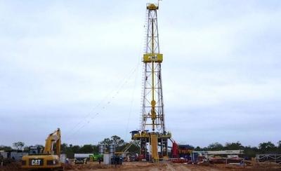 HOY / Invitan a segundo curso de perforaciones petrolíferas