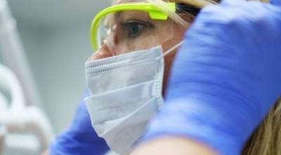 Odontólogos, médicos, fisioterapeutas y fonoaudiólogos, empiezan a trabajar bajo cuarentena inteligente