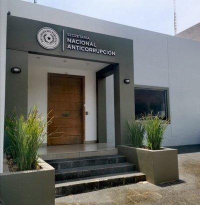 Serie de irregularidades en compras de la Dinac afirma Anticorrupción