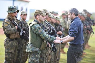 Nombran a nuevo comandante del CODI – FTC, tras incidente con Acevedo