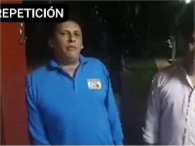 Comunicador lanza exabruptos contra periodista