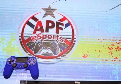 HOY / Así se disputará la eCopa de APF