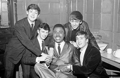 El homenaje de Paul McCartney a Little Richard