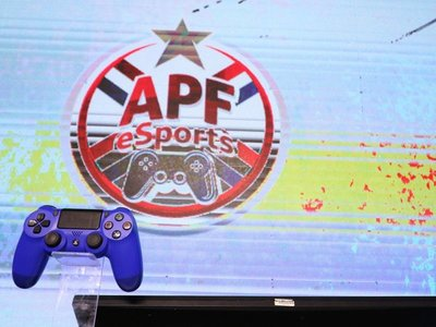 APF lanza torneo de eSports