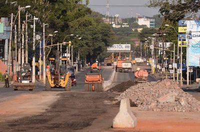 Metrobús: Estado se opone a medida cautelar solicitada por Mota Engil