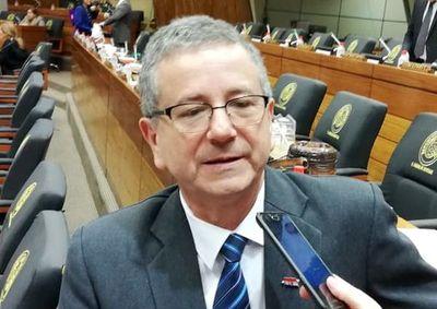 Proyecto Godoy: Plantean modificar sobre el salario del mandatario