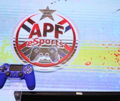 El fútbol paraguayo se suma a los deportes electrónicos