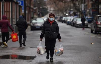 Coronavirus en Wuhan: se registran nuevos casos tras haber levantado el confinamiento