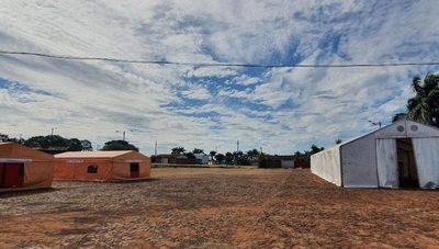 Alistan albergue para 250 connacionales en Hernandarias