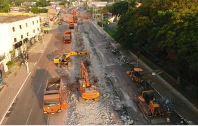 Metrobús: Lo más probable es que el Estado paraguayo pierda todo, afirma intendente