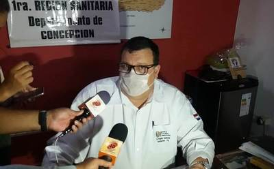 Decisión de traslado de Acevedo a Concepción fue del CODENA, aclaran