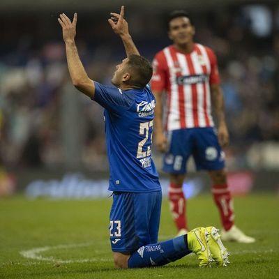 Pablo Aguilar desiste de la idea del retiro