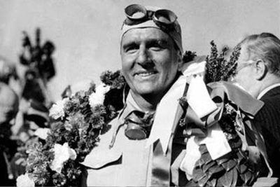 Día histórico para la Fórmula 1: 70 años del primer Gran Premio