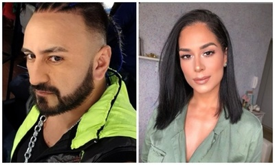 Churero declaró en el marco de la denuncia que entabló Fabi Martínez