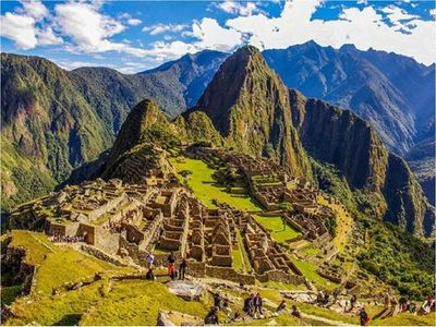 Machu Picchu tendrá acceso gratuito para menores de edad y mayores de 60 años